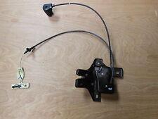 2001-2005 Ford Taurus Mercury Sable Trunk Latch Lock Actuator OEM 01 02 03 04 05