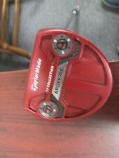 TAYLORMADE Putter - ARDMORE - Used - Right Handed
