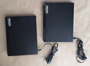 2 x LG BP 340 Blu-Ray Players – In working condition