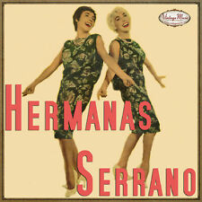 HERMANAS SERRANO CD Spanish Collection #25