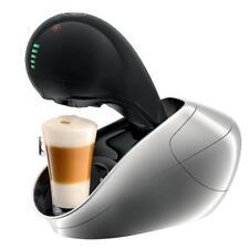 Krups KP600E31 Nescafé Dolce Gusto Movenza Silver Capsule Coffee Machine  15-bar