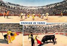 Spain Corrida de Toros La Paseo Une belle Passe Descabello Bull ring