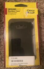 NEW Otterbox DEFENDER Series Case for BlackBerry Torch 9850/9860