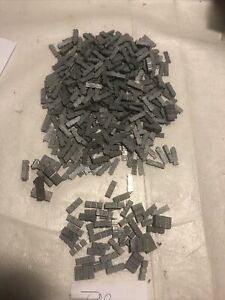 Miscellaneous Kingsley Hot Foil Machine Type Letters Font Monogram