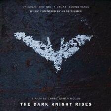 Hans zimmer-the Dark Knight rises CD Neuf Chambre, Hans bande originale ++++++