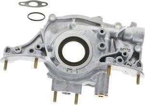 Engine Oil Pump-Stock Melling M375 fits 01-05 Honda Civic 1.7L-L4