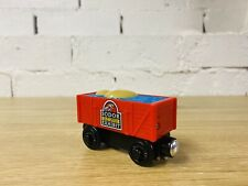 Dino Egg Discovery Car - Thomas The Tank Engine & Friends Wooden Railway Trains