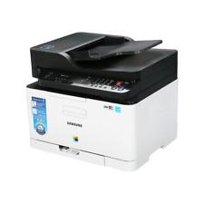 Samsung Xpress SL-C480fw Farblaser-Multifunktionsgerät Farbe A4 Fax WLAN ADF