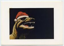 Beatles Ringo Starr 1970s Startling Studios UK Christmas Card
