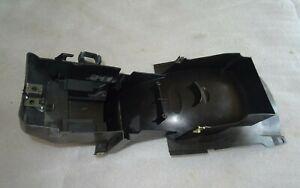 E. Yamaha BT 1100 Bulldog Radlauf Hinten Schutzblech Spritzschutz Cover Verkleid