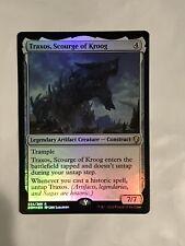 Dominaria Scourge of Kroog Traxos Traxos, Plage von Kroog