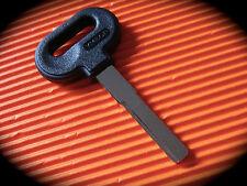 High Security Keyblank for SAAB, Key Blank- Non Remote