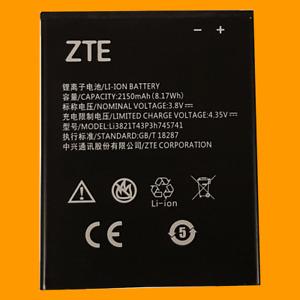 Neu Original Blade ZTE  L5 Plus AKKU Battarie Li3821T43P3h745741