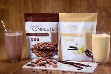 Complete Juice Plus Shake 2 confezioni: Vaniglia E Cioccolato + dieta