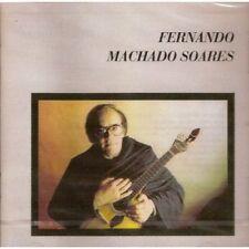 Fernando Machado Soa - Fernando Machado Soares [New CD]