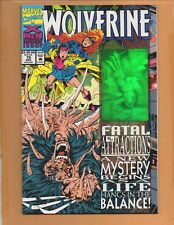 Wolverine #75 1st series NM to NM+