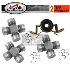 Universal Joints Fit TOYOTA  HILUX &,SURF 2WD 4WD 83-97 Centre Bearing RUJ2109