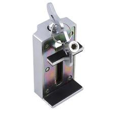 Child Safety Window Zinc Alloy Sliding Door Restrictor Security Lock Y