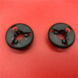 2 Car Hood Support Rod Clips for Toyota E'Z YARiS