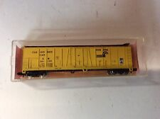 """Round House 8853 N scale """"Conrail"""" 51' mechanical reefer Rd. #361139"""