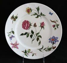 RAYNAUD Ceralene Limoges France MON JARDIN Dinner plate / set 8 ava.