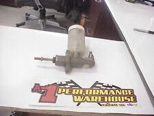 """Brembo Billet Aluminum 19.05 MM or 3/4"""" Brake Master Cylinder & Reservoir C4"""