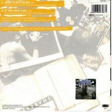 "Jimmy Olsen's Blues 7"" (UK 1993) : Spin Doctors"