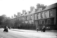 Dpl-78 Beverley Road, Hull, East Yorkshire c1907. Photo