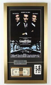 Goodfellas Signed
