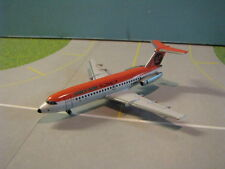 AEROCLASSICS GULF AIR  BAC-111 (G-AWBL) 1:400 SCALE DIECAST METAL MODEL