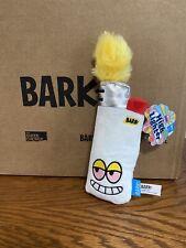 NWT BARK BOX 420 HIGH LIGHTER DOG TOY