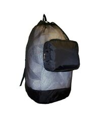 Dive Gear Bag Scuba Diving Snorkeling Water Sports Compact Mesh Storage Pocket