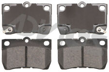 Advics Ultra-Premium Brake Pads fits 2006-2007 Lexus GS430 IS250 IS350  ADVICS