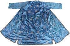 UZBEK CHINESE AMAZING VERY BEAUTIFUL CHAPAN ROBE