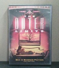 The Outer Limits: Sex & Science Fiction Collection (Dvd) Like New