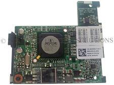 Dell H093G Broadcom 5709 PCI-E Dual Port Gigabit NIC Mezzanine Card