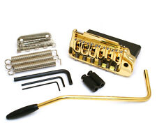 Hipshot Gold 2-point Contour Tremolo for Fender American Series Strat® 42100VG
