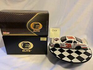 1997 Dale Earnhardt Jr. #31 Gargoyles Monte Carlo Busch Elite (0975 Of 3,500)