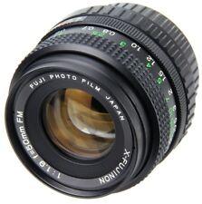 Fuji X-FUJINON 50mm 1.9 mount FX (Réf#L-128)