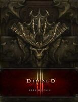 Diablo III: Book of Cain by Cain, Deckard; Entertainment, Blizzard