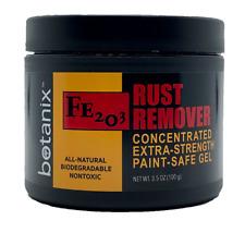Botanix Rust Remover