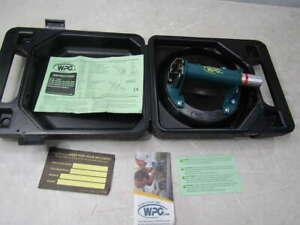 """Wpg 8"""" Flat Surface Vacuum Cup N4950"""