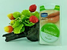 Vaseline Lip Palm Therapy Petroleum Jelly Aloe Vera 20 g