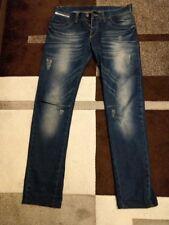 ''Diesel'' Herren Jeans Slim Fit Jeans Hose Gr. 32/32. 42/104 cm TOP