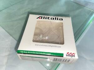 500 Inflight Sud Aviation SE 210 Caravelle Alitalia Airlines Model Box Only