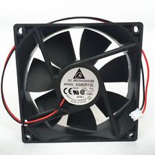 For ASB0912L Asus P4G533-LA Desktop Delta DC Brushless DC12V Cooling Case Fan