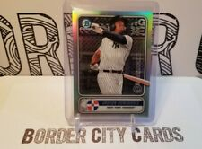 🔥 MLB Cards Mixed Bag - Various: Parallel Autograph Patch #d Rookie 🔥 REF:BCC5
