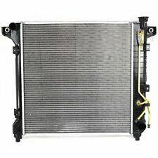 Radiator For 98-99 Dodge Durango 97-99 Dakota w/o Aux Trans Cooler