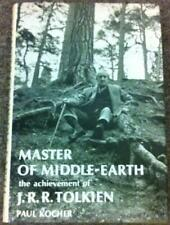 Master of Middle-Earth: Achievement of J.R.R. Tolkien