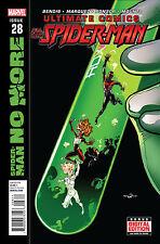 ULTIMATE COMICS SPIDER-MAN (2011) #28 (Marvel Comics)